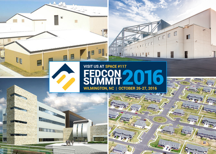 Visit Benham at FEDCON 2016