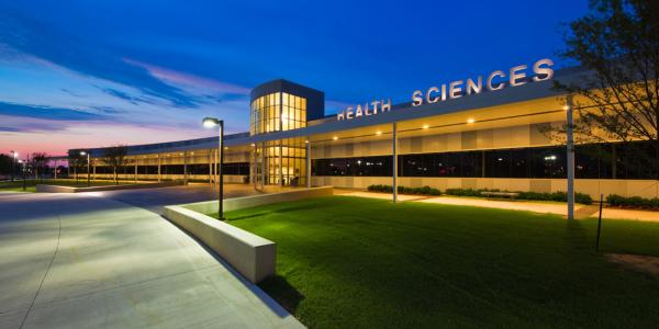 Rose State College Health Science Center