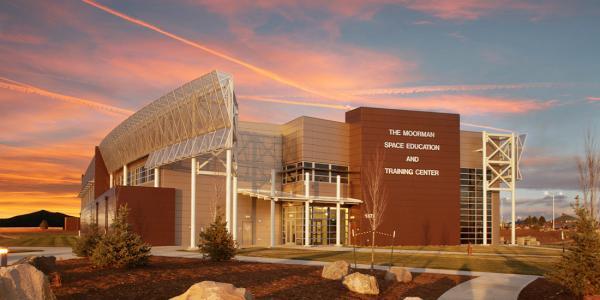 USACE Omaha Space Education Training Center