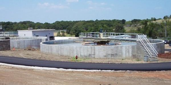 Water Wastewater City of Ardmore