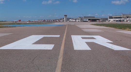 Civil Infrastructure Airfields Market