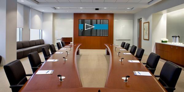 BMC Executive Briefing Center