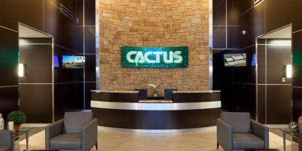 Cactus Drilling