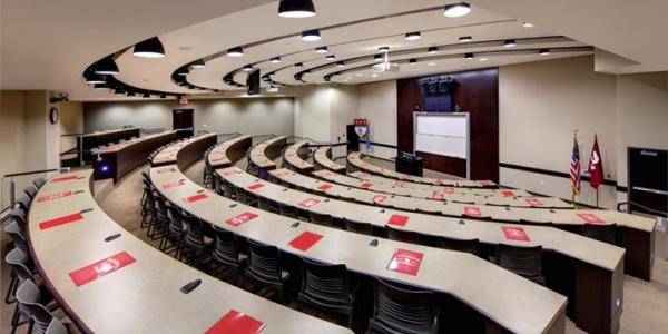 University of Oklahoma, Health Sciences Center, College Allied Health