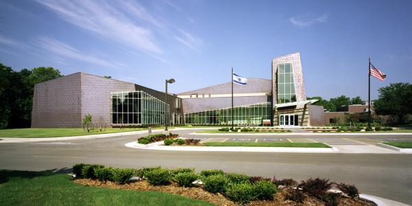 Jewish Federation of Tulsa