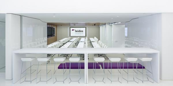 Leidos Conference Center
