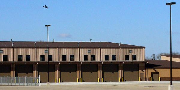 USACE Combined Maintenance Facility