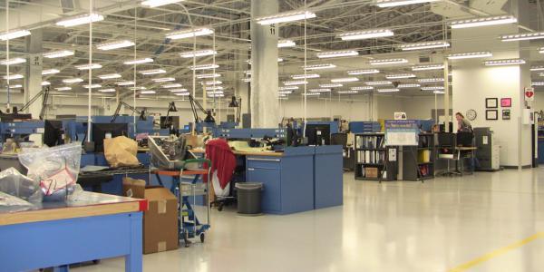 USACE Combined Maintenance Facility