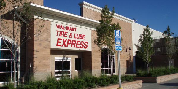 Walmart Retail