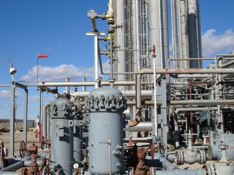 OneOk Midstream Fractionation Expansion