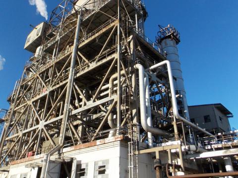 FCCU Revamp Single Riser Existing Reactor Technip HollyFrontier