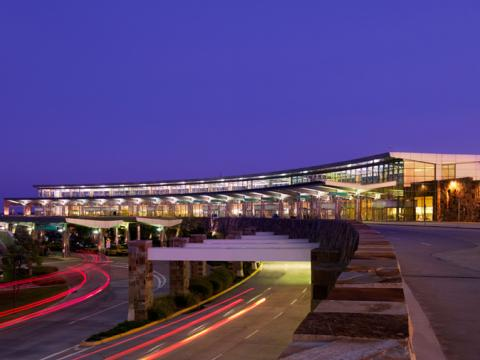 Will Rogers World Airport